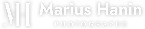 Marius Hanin - Photographe automobile